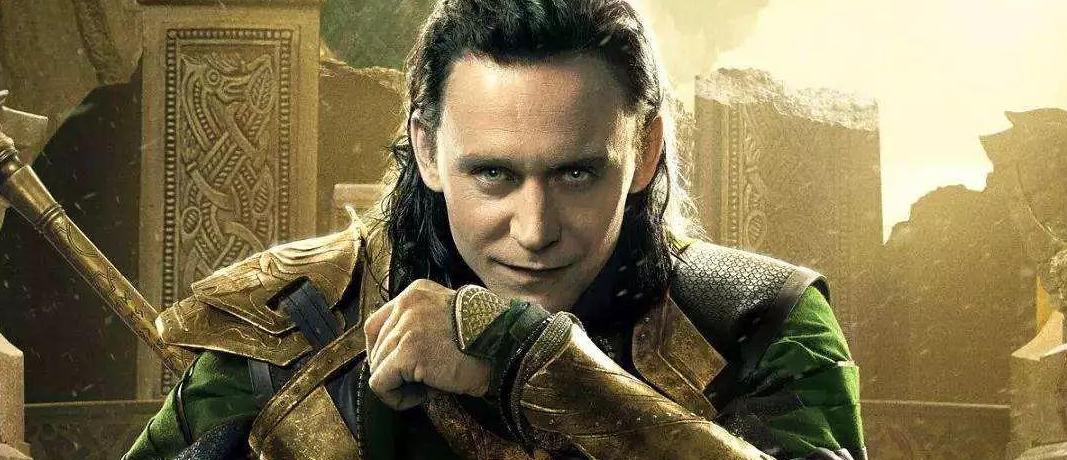 复仇者联盟的Loki